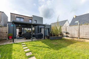maison à Saint-Gilles (35)