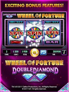 Doubledown casino slots poker free chips