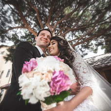 Wedding photographer Tatyana Erygina (TATYANAERYGINA). Photo of 07.05.2017