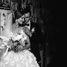 Wedding photographer Saulius Aliukonis (onedream). Photo of 14.01.2019