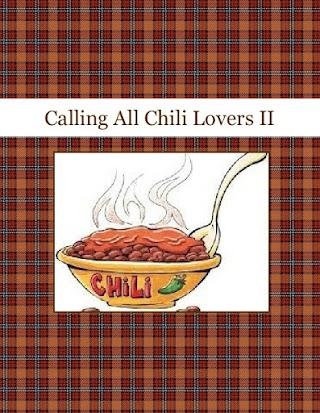 Calling All Chili Lovers II