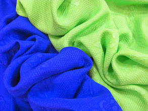 Photo: Ткань : Клоке натуральный шелк ш.115см. цена 2500руб.