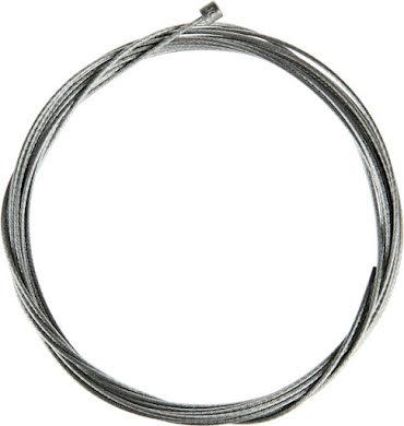 Jagwire Slick Galvanized Derailleur Wire 3100mm Shimano Head alternate image 1