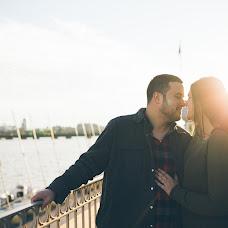 Wedding photographer Yuriy Krivencov (YuriKriventsoff). Photo of 15.10.2018