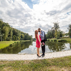 Wedding photographer Oleg Ivanovich (olegasphoto). Photo of 13.09.2015