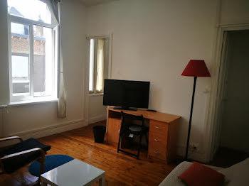chambre à Saint-Quentin (02)