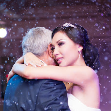 Wedding photographer Albina Khan (manific). Photo of 11.11.2014