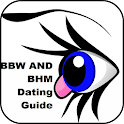BBW AND BHM Dating Guide icon