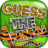Guess The Animal Quiz Games - Animal Trivia Games icon