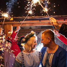 Wedding photographer Anastasiya Klimenkova (klimenkovanasta). Photo of 29.05.2019