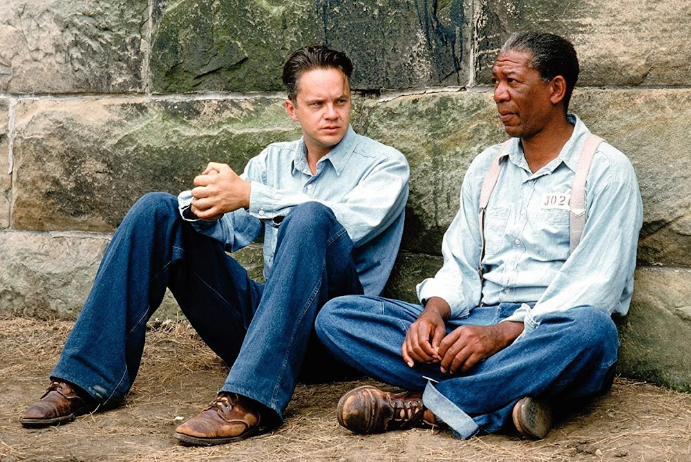 best-inspirational-movies-netflix-india-the-shawshank-redemption-image