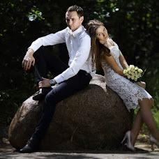 Wedding photographer Sergey Sergeev (x941000). Photo of 17.04.2018