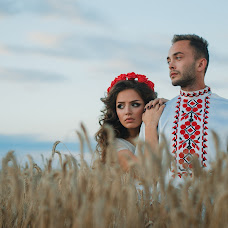 Wedding photographer Aleksandr Ivanov (raulchik). Photo of 18.08.2016