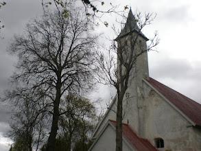 Photo: Noarootsi kirik