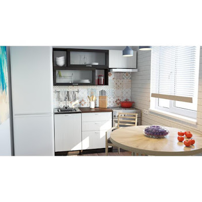 Кухонный гарнитур Полина экстра, 1700 мм