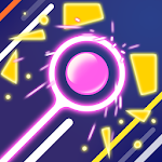 Shooting Ballz - Ping Ping! Icon