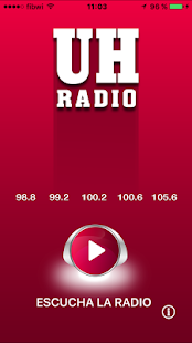 UH Radio- screenshot thumbnail
