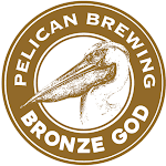 Pelican Bronze God