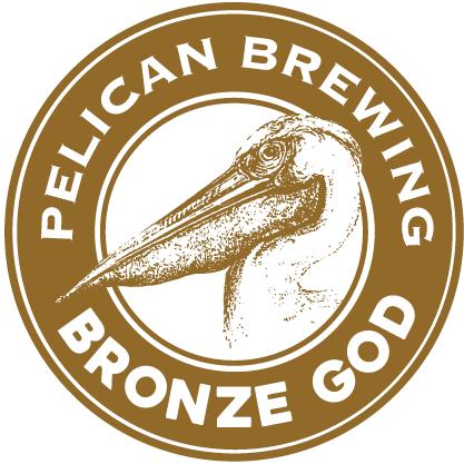 Logo of Pelican Bronze God