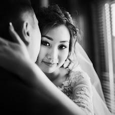 Wedding photographer Abzal Shomitov (Abzal). Photo of 29.04.2017