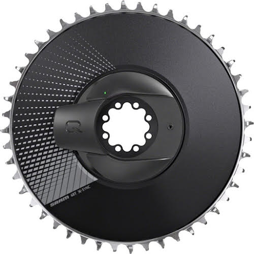 SRAM RED/Force AXS Power Meter Kit - 52T, Direct-Mount, 12-speed Aero Chainring, D1