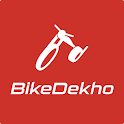 Bike, Scooter India: BikeDekho icon