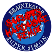 BrainTeaser Super Simon Remix