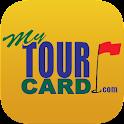 My Tour Card icon