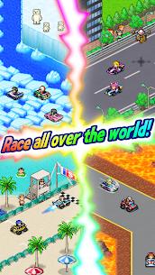 Grand Prix Story 2 Mod Apk 2.4.3 (Unlimited GP Medals/Nitro/Fuel/Gain) 8