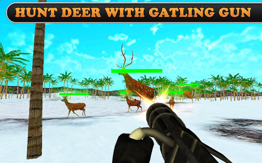 Bow Deer Hunting - USA Wild Crossbow Animal Hunter 1.0 de.gamequotes.net 2