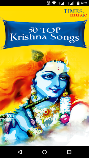 50 Top Krishna Songs