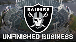 Oakland Raiders: Unfinished Business thumbnail