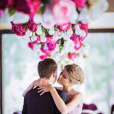 Wedding photographer Vladimir Dolgov (Dolgov). Photo of 12.06.2015