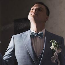 Wedding photographer Ekaterina Tarasova (tarasovakate). Photo of 13.08.2018