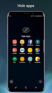 Super S9 Launcher for Galaxy S9/S8/S10 launcher Mod 4.9 Apk [Unlocked] 5