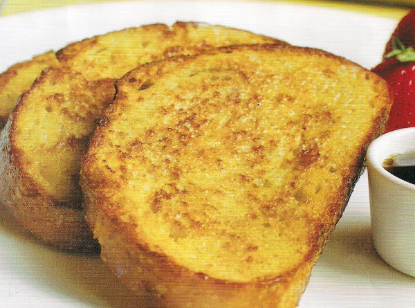 New Orleans Style French Toast Recipe