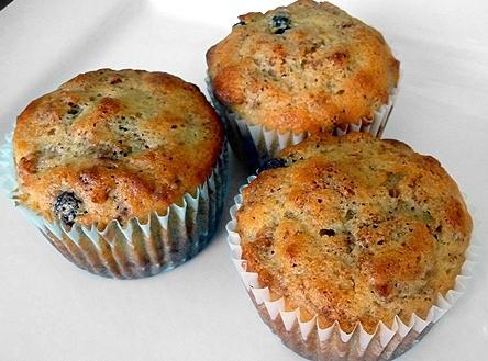 Coastal Bend Bran Muffins Recipe