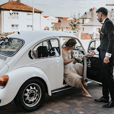 Wedding photographer Łukasz Potoczek (zapisanekadry). Photo of 21.06.2018