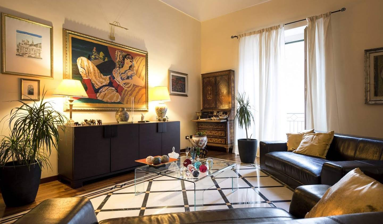 Villa avec terrasse Noto