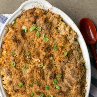 Ham Macaroni Cheese Casserole Recipes.