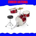 Curso de Bateria icon