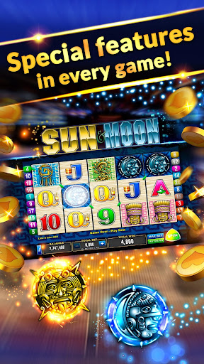 Heart of Vegasu2122 Slots u2013 Free Slot Casino Games  {cheat|hack|gameplay|apk mod|resources generator} 4