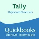 Tally & Quick Books Shortcuts icon