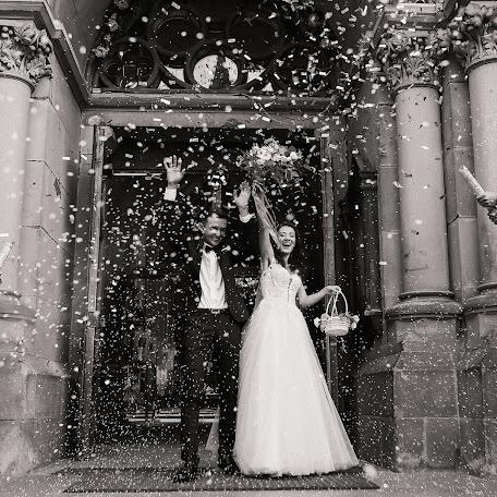Свадебный фотограф Виталий Мыронюк (mironyuk). Фотография от 16.11.2017