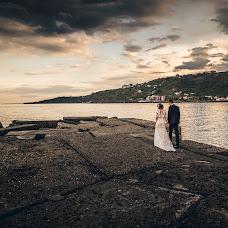 Wedding photographer Dino Sidoti (dinosidoti). Photo of 16.06.2018