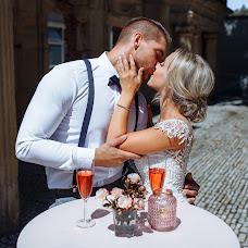 Wedding photographer Dimitri Frasch (DimitriFrasch). Photo of 08.01.2019