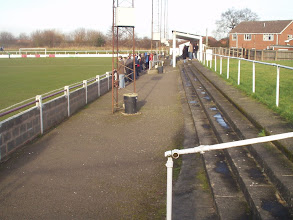 Photo: 02/02/08 v Boldmere St.Michaels (MFA) 1-1 - contributed by Mike Latham