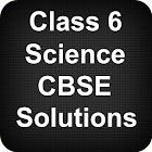 Class 6 Science CBSE Solutions icon