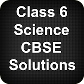 Class 6 Science CBSE Solutions