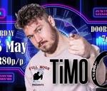 TiMO ODV : FULL MOON Dance & Sports Bar